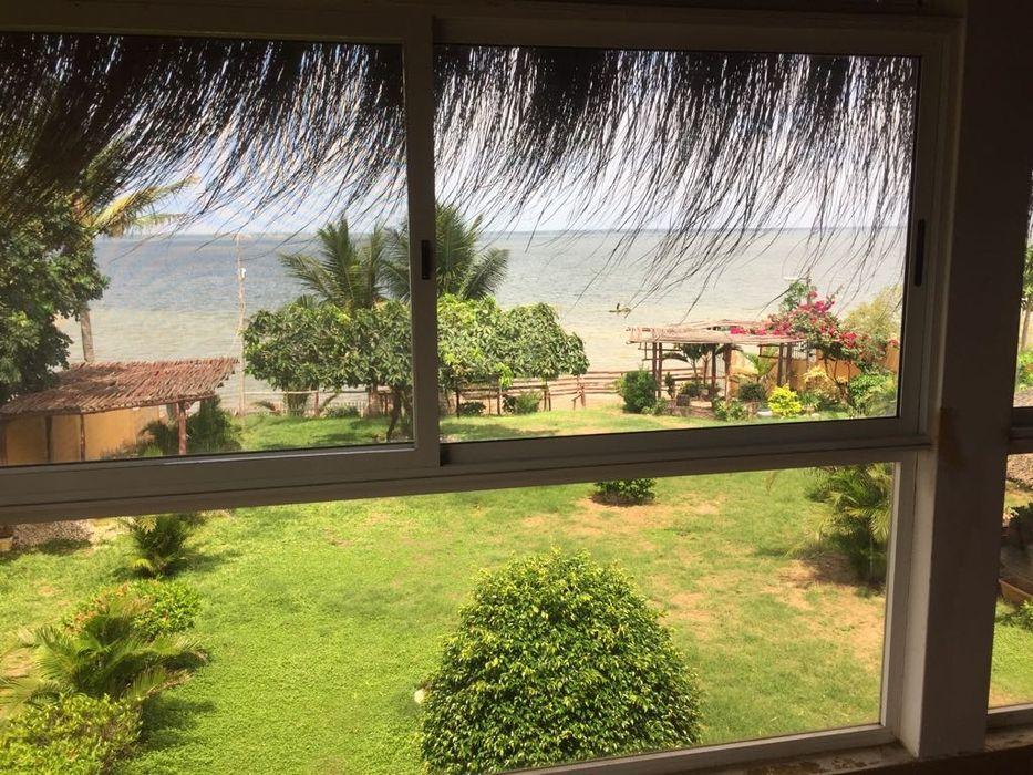 Vendemos Moradia de Praia do tipo 3 na baia de Inhambane 1500m2