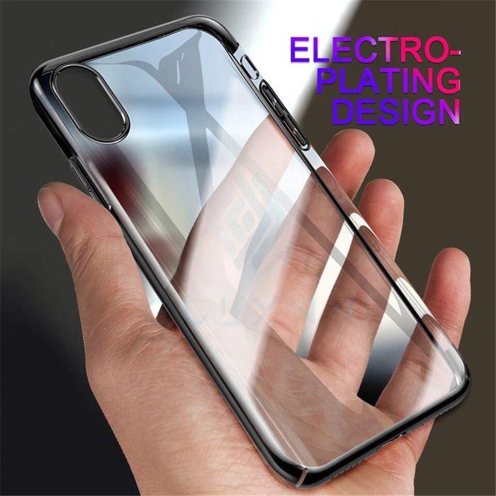 Husa silicon iphone 8 8 plus x