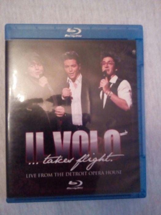 Discuri Blu-ray