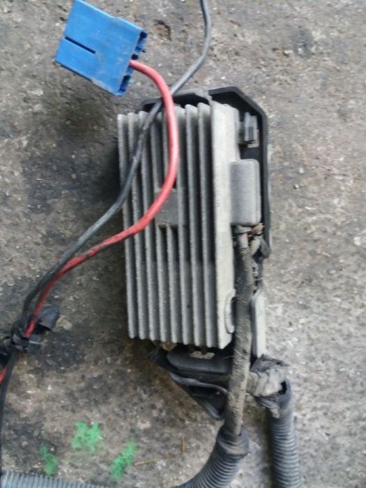 electroventilator rezistenta trepte fiat stilo 1.9jtd dezmembrez fiat