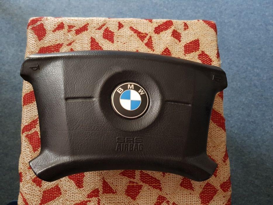 Airbag volan e46 seria 3 patrat 4 spite dezmembrea 316ti 318i 330d e46