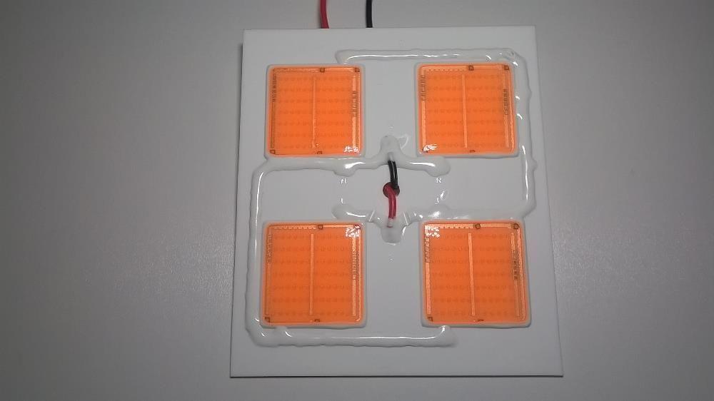 НОВИ МОДЕЛИ ЦЕНИ осветление LED GROW 1-100W 380-780,380-840nm