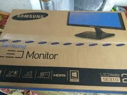Computador Samsung de mesa novo a venda