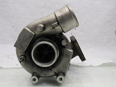 Preciso de Turbo para motor MK2 WJ 3.1 JEEP Grand Cherokee Diesel