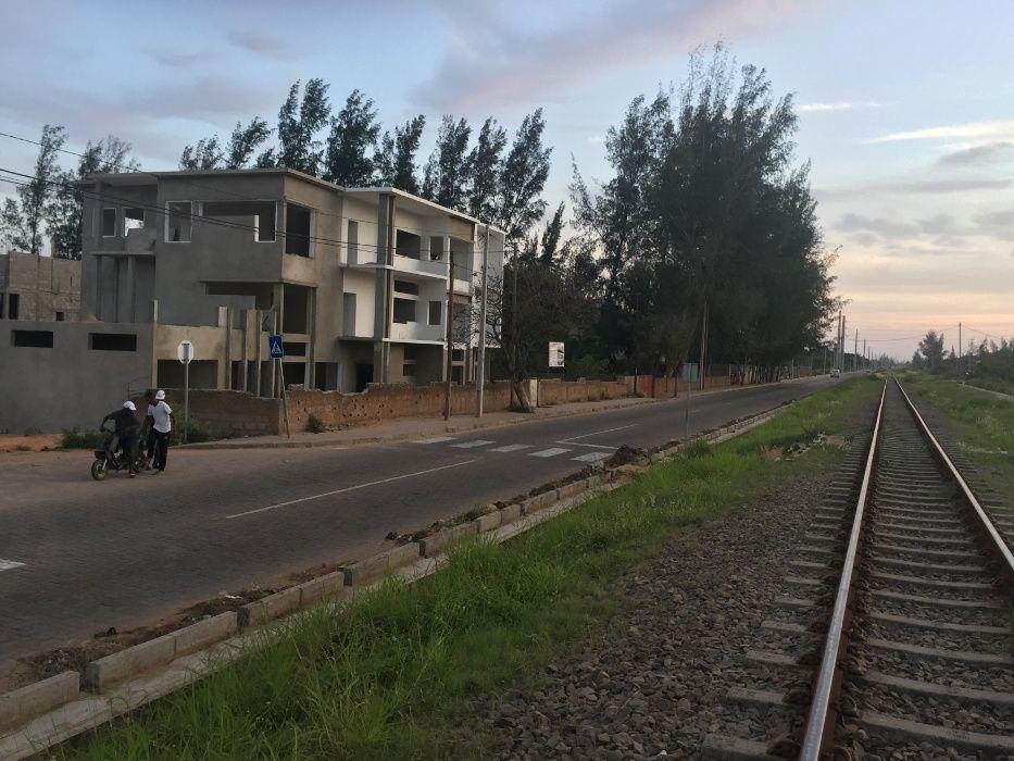 Mahotas, 50X100Vedado Rua da Igreja/Linha Ferrea, Bem Localizada