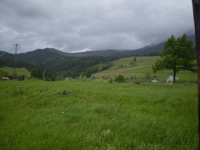 Vand teren in localitatea Dorna Candrenilor