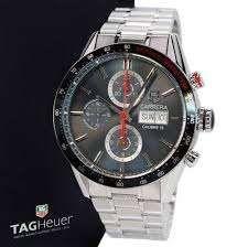 Relógio TAG Heuer Mónaco Grand Prix, Edição Limitada 3409/4000