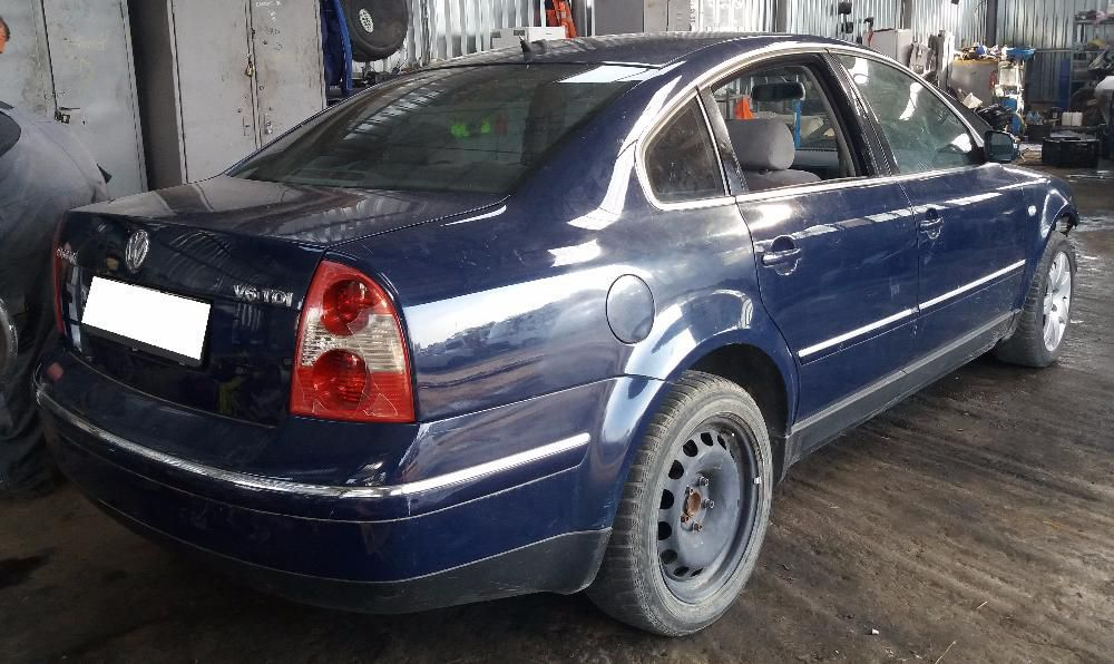 Dezmembrari VW PASSAT B5.5, (2001 – 2005) 2.5D Tdi | CTdez