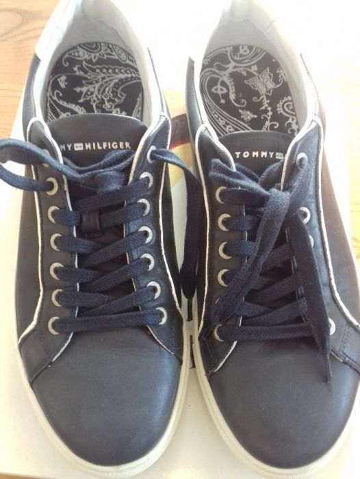 DinSneakers Tommy Hilfiger