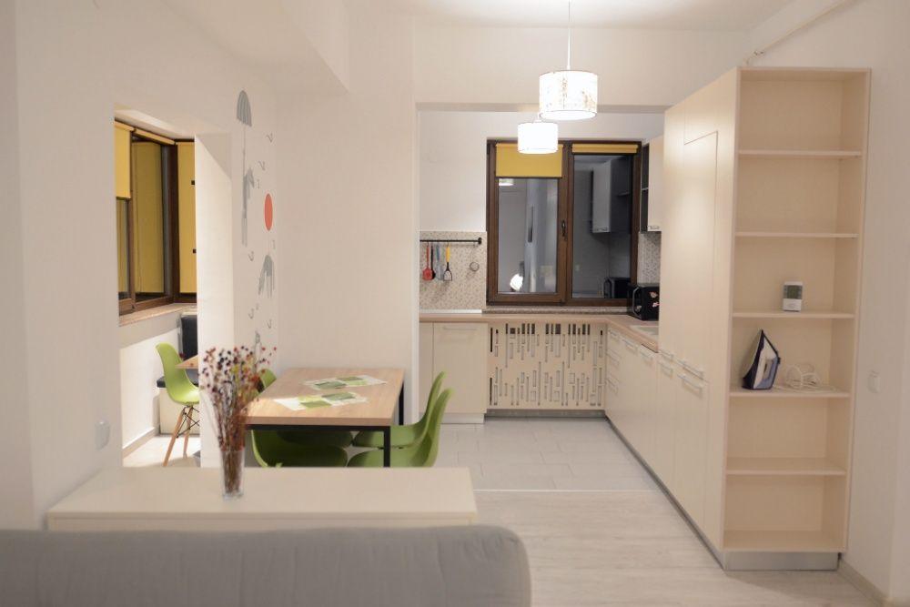 Cazare Centru Iasi in Apartamente de Lux - Regim Hotelier Iasi - imagine 8