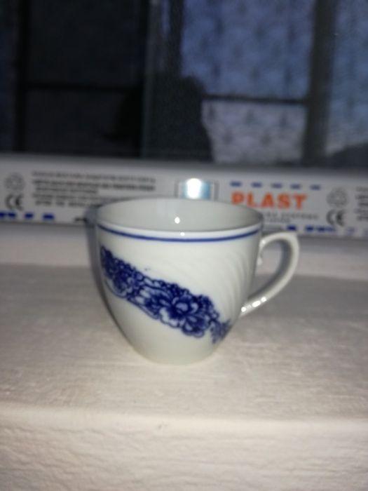 Vand servicii cafea din portelan