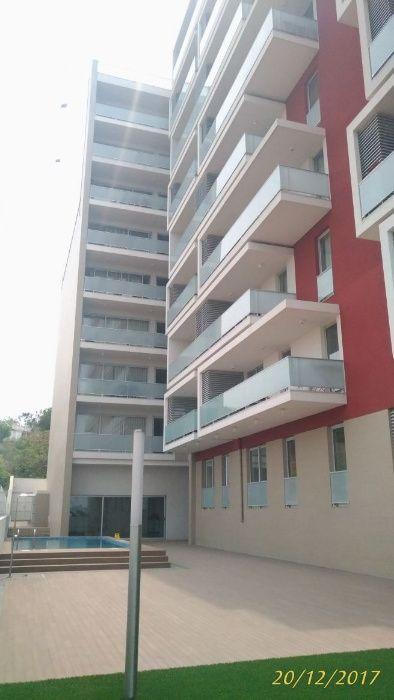 Apartamento T2 Bairro Corimba Morro Da Luz