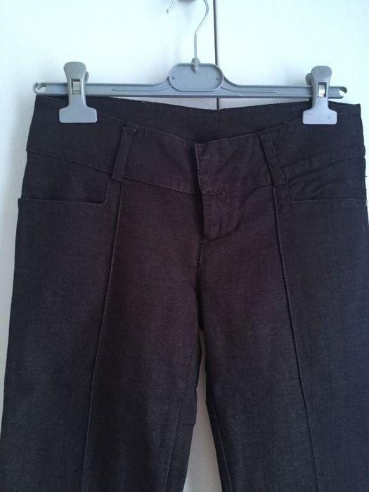 ZARA тъмносиво яке-сако и панталон, размер М гр. Бургас - image 9