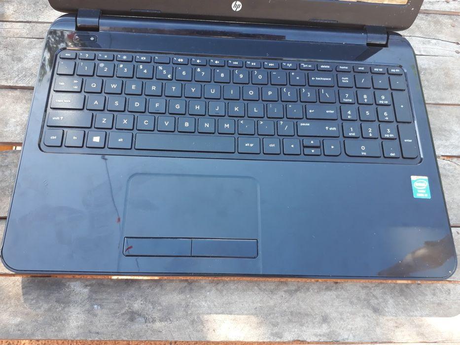 Hp probook 250 core i3 500hd 4ram 4geracao 5h carga estado super clean Magoanine - imagem 4