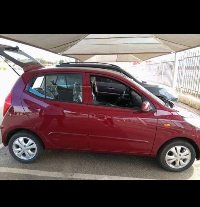 Hyundai i10 nova a venda