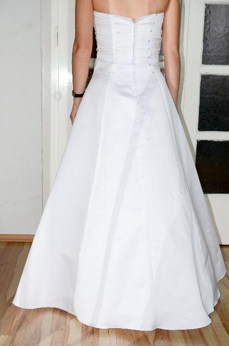 Rochie de mireasă 163 înălțime mărime 36