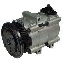 compresor aer conditionat combina new holland Buzau - imagine 2