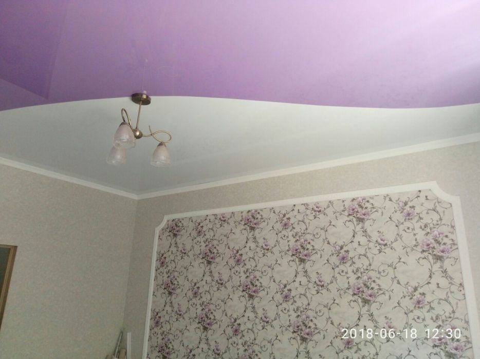 Акция Акция ТОО ЭниксКЗ натяжные потолки Караганда - изображение 7