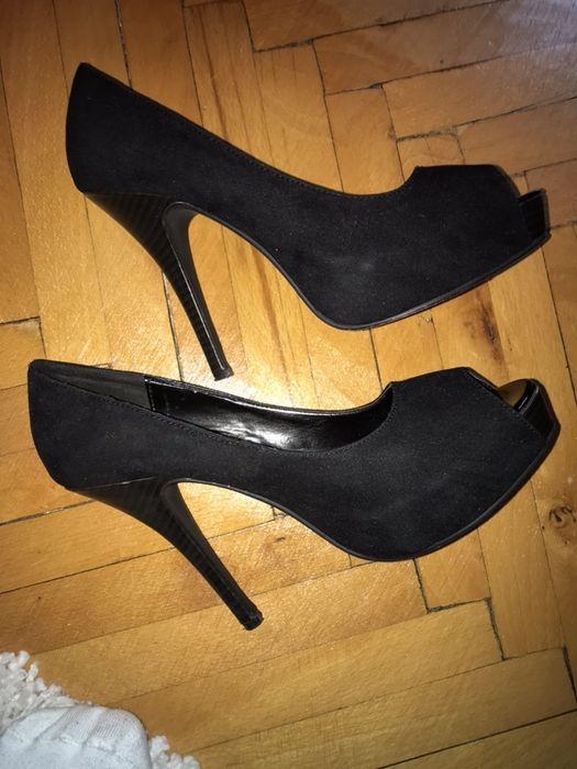 Pantofi piele Benvenuti Ploiesti - imagine 3