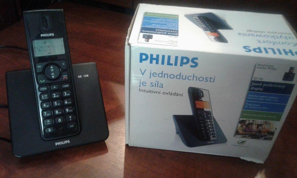 Telefon fix fara fir Philips SE150