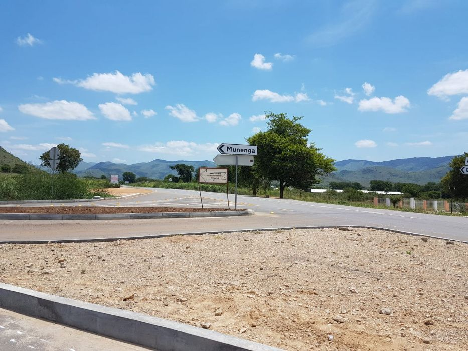 Vende-se Terreno de 250 Hectares no Calulu – Kwanza Sul