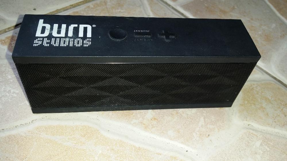 Vand Boxa portabila wireless Jawbone Mini Jambox, Graphite