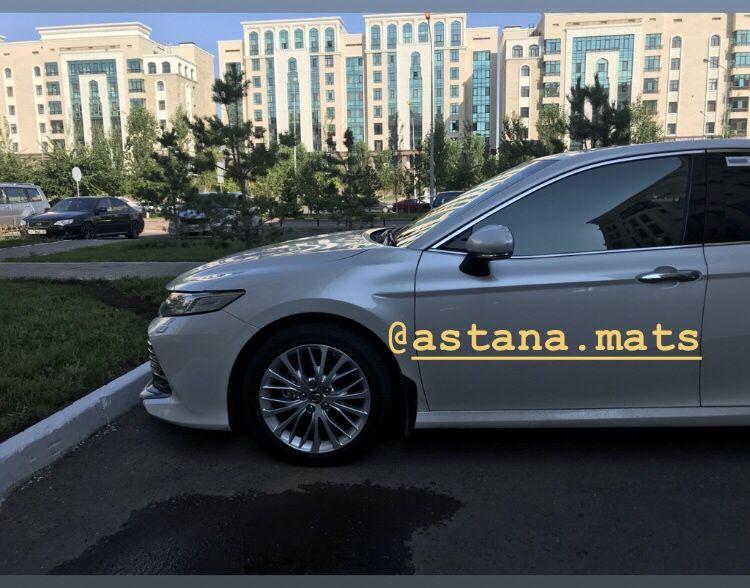 Шторки на магнитах Toyota / Nissan / Lexus / Scoda / ВАЗ