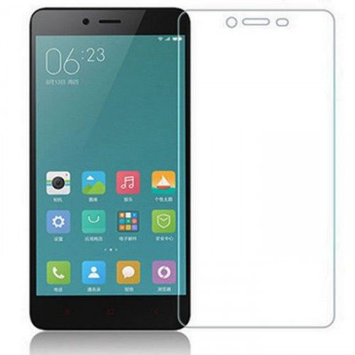 Folii sticla Tempered Glass Xiaomi Redmi Note 2, 9H, 2.5D, clara