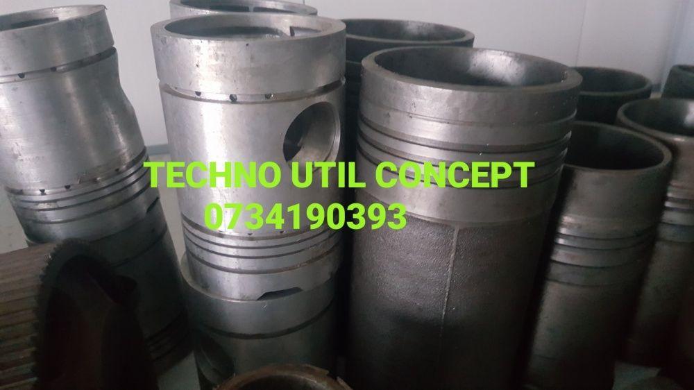 Set motor buldozer s1500 tip d105