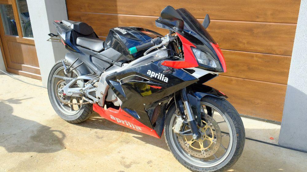 PIESE Aprilia RS125 2007 Bucuresti - imagine 4