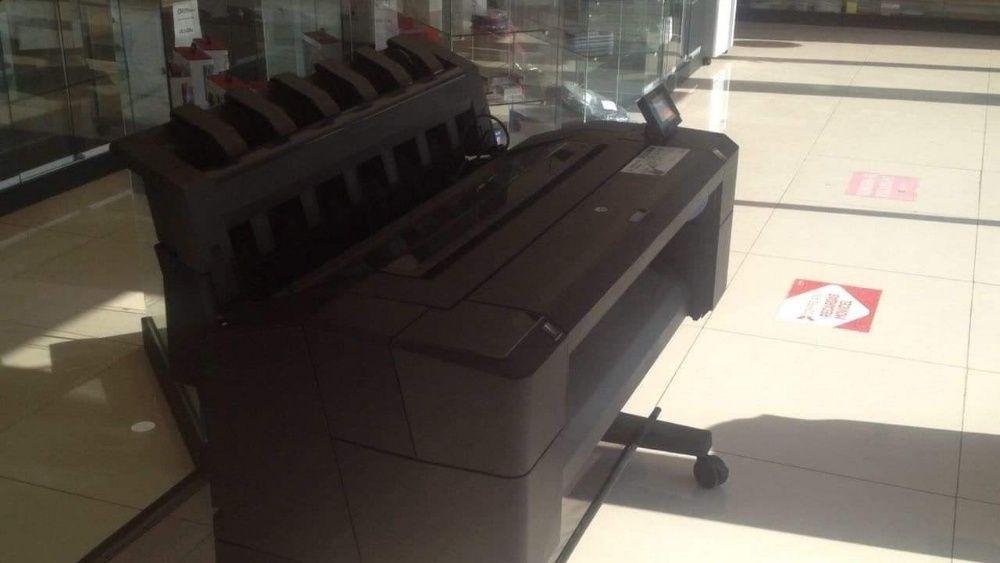 Impressora HP Kilamba - Kiaxi - imagem 3