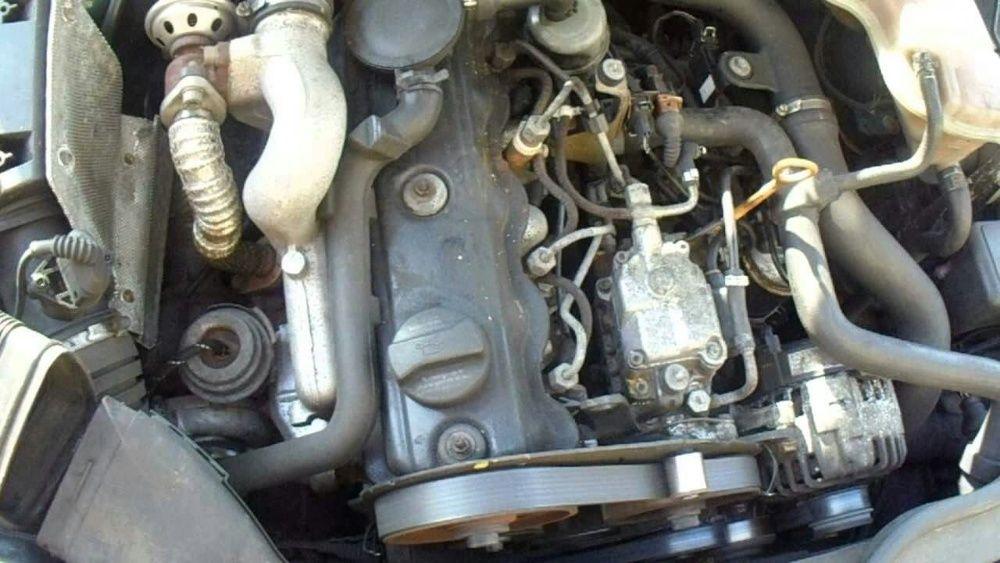 Cutie de viteza manuala 5+1 Audi A4 B5,A6 C5 1.9 TDI 110 Cp cod AFN