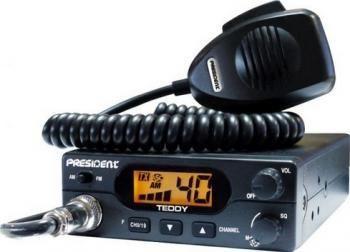 Calibrez si repar statii radio CB
