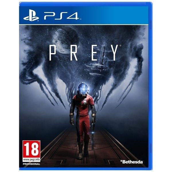 vand/schimb joc ps4 prey