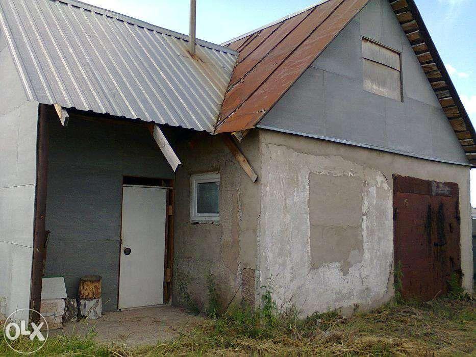 Дом с. Бишкуль