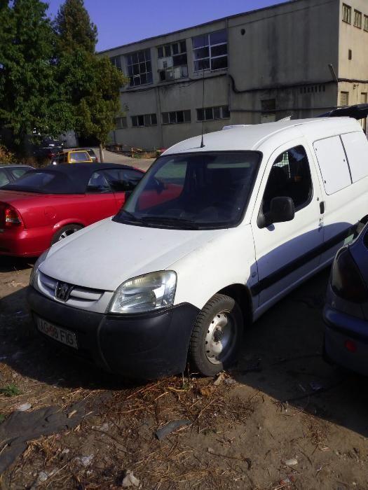 Oglinda stanga, dreapta Peugeot Partner
