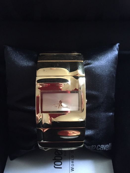 Часовник Roberto Cavalli