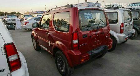 Suzuki jimny Ingombota - imagem 1