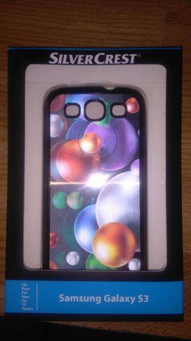 Husa telefon Samsung S3
