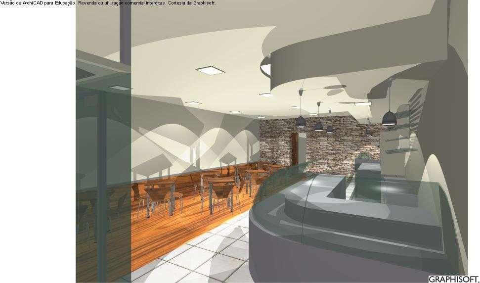 Decoração e Remodelação de Espaços / Desenhos em 3D