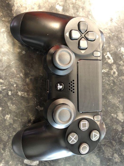 Джойстик Dualshock PS4