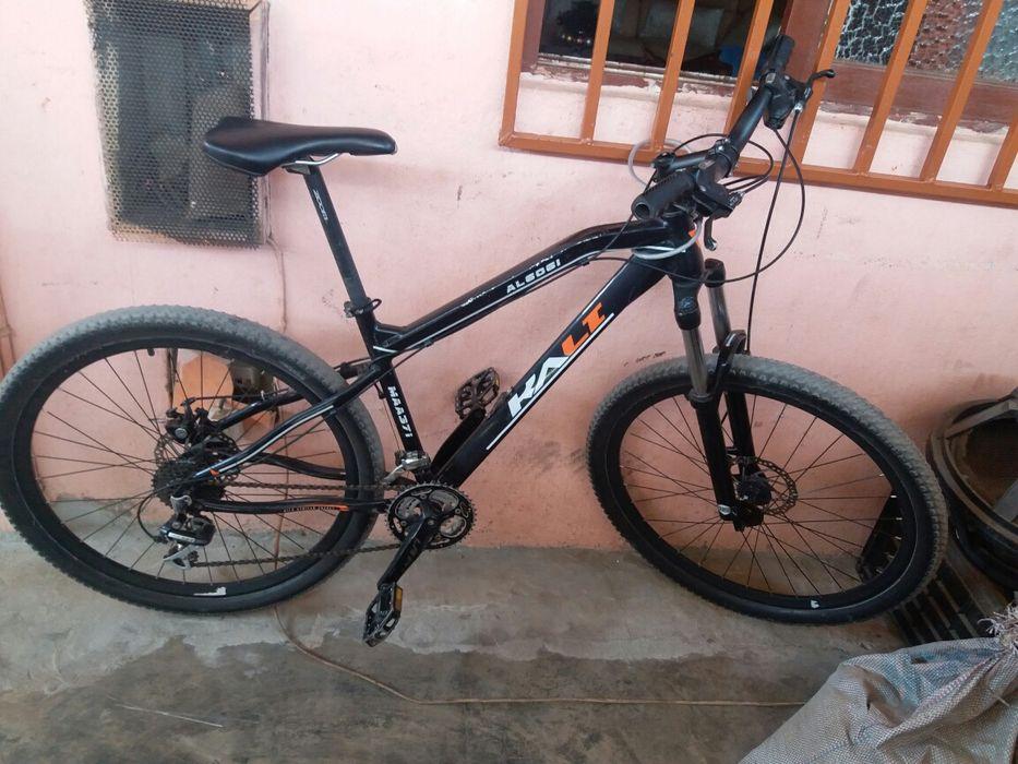 Bicicleta Kali AL 606i