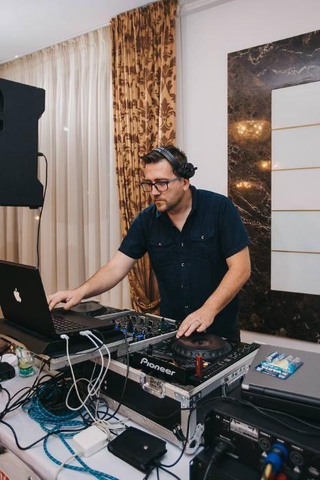 DJ Sonorizare DJ nunti, DJ nunta, DJ botez, DJ majorate, DJ evenimente