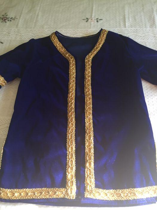 восточный.уйгурский костюм на мальчика