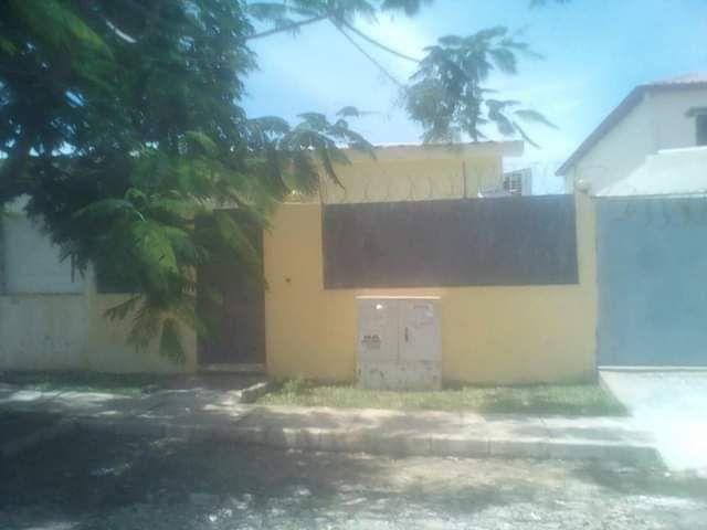 Moradia no Jardim do Éden, T3.