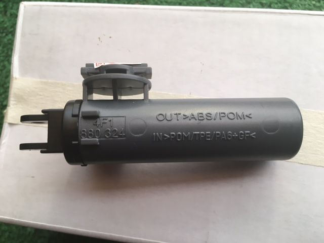 Amortizor usa torpedo Audi A3 A4 A6 Q7 cod : 4F1880324 / 8E0880324