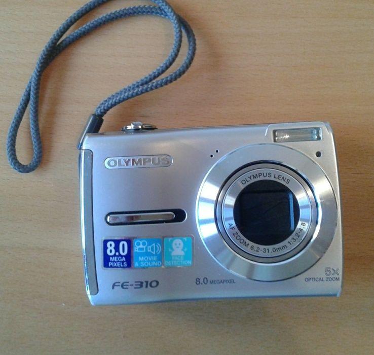 Фотоапарат OLIMPUS FE-310
