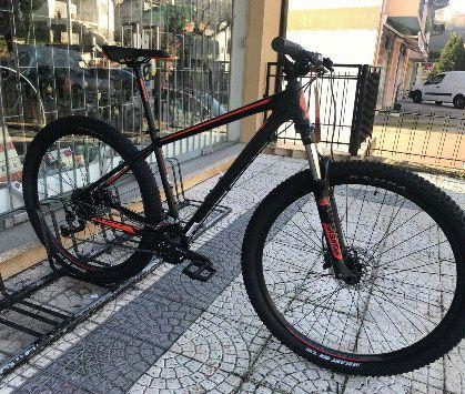 Bicicletas Scott Scape