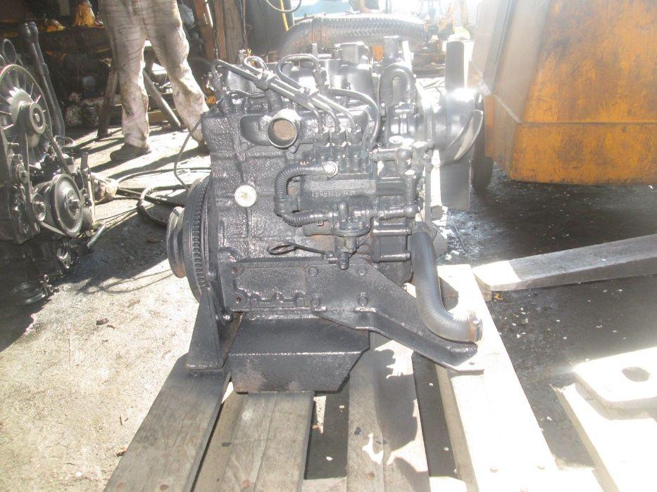Motor Kubota D600