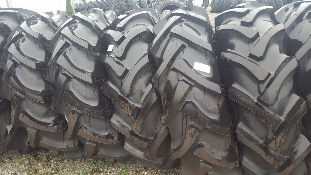 13.6-24 anvelope noi pentru tractor cu garantie 2 ani avem si 16.9-34